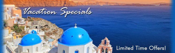 Vacation-Specials