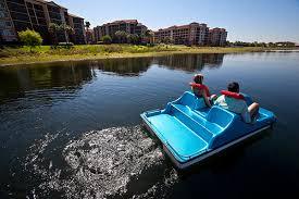 westgate lake activities
